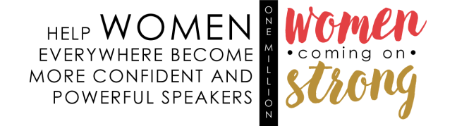 women-coming-on-strong-speaker-sisterhood-ifundwomen