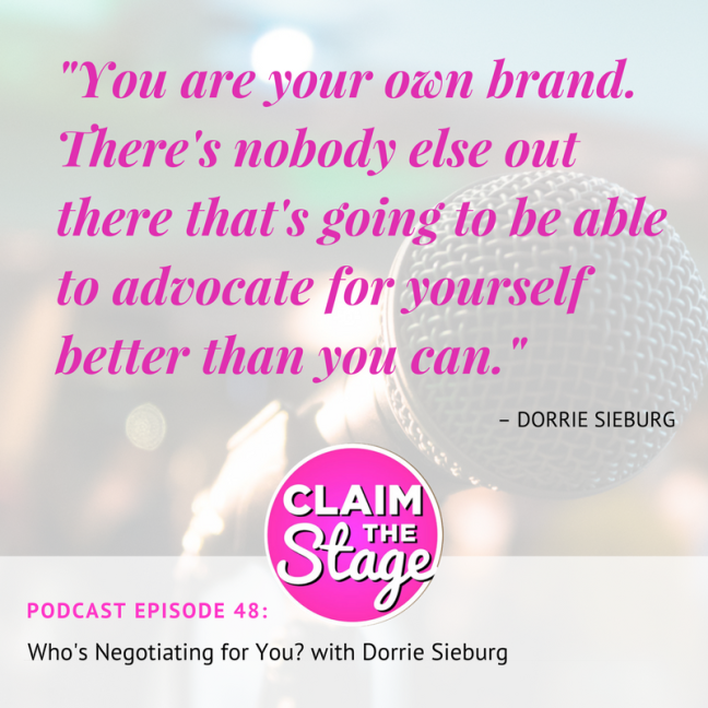 dorrie-sieburg-negotiation-podcast-claimthestage-angela-lussier.png