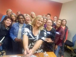 Speaker Sisterhood of Northampton, MA with Denise Vozella, https://speakersisterhood.com/speaking-clubs/northampton-ma-with-denise-vozella/