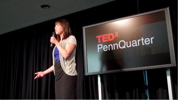 angela-lussier-tedx-washington-dc-2010