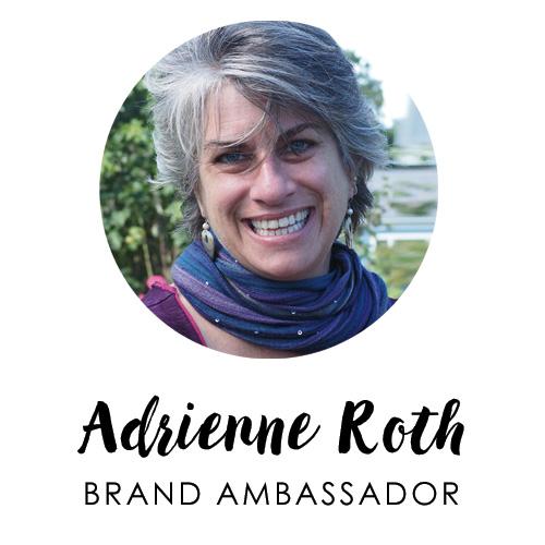 Adrienne Roth, Brand Ambassador