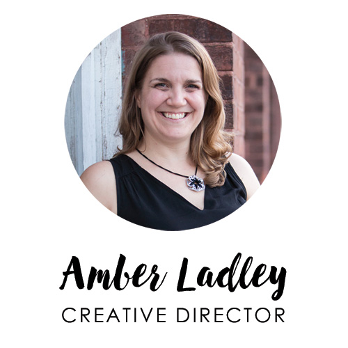 Amber Ladley, Creative Director