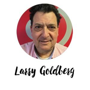 Larry Goldberg, Advisor Board, Speaker Sisterhood
