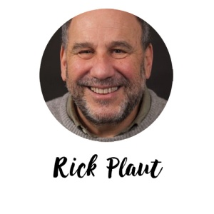 Rick Plaut, Advisor Board, Speaker Sisterhood