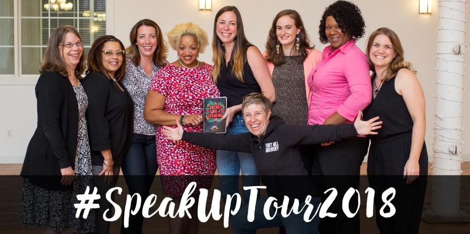 speakuptour2018-speakersisterhood-banner