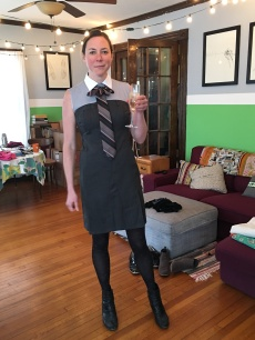 angela-lussier-1MillionSistersSpeakUp-handmade-dress-by-athan-vennell