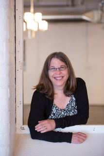 Julie Bermant Speaker Sisterhood