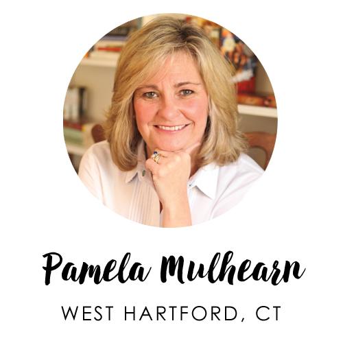 Pamela Mulhearn, West Hartford, Connecticut