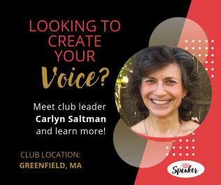 carlyn-saltman-greenfield-ma-speaking-club-ma