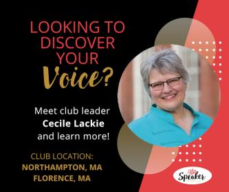 cecile-lackie-florence-norhtampton-speaking-club-women