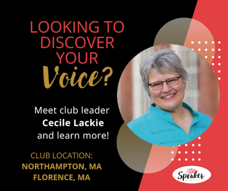 cecile-lackie-florence-norhtampton-speaking-club-women