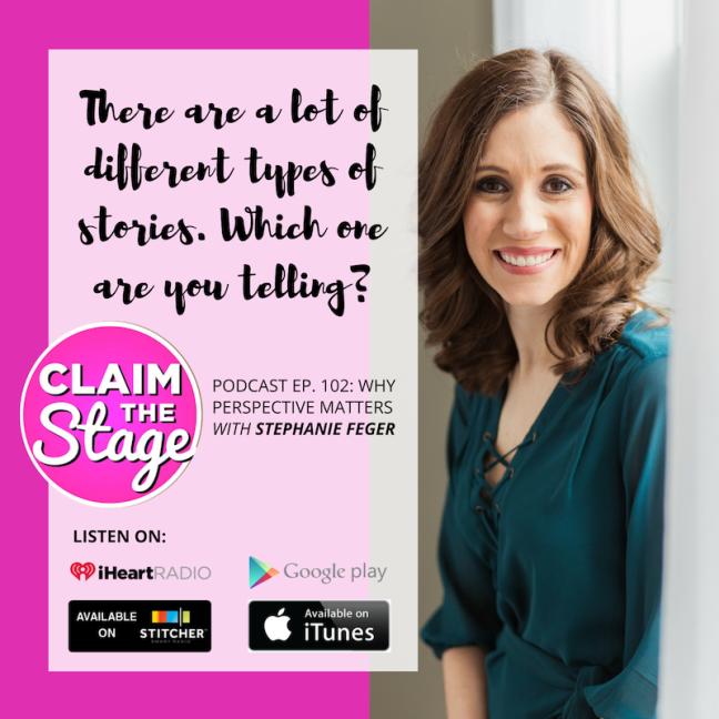 claimthestage-podcast-stephanie-feger