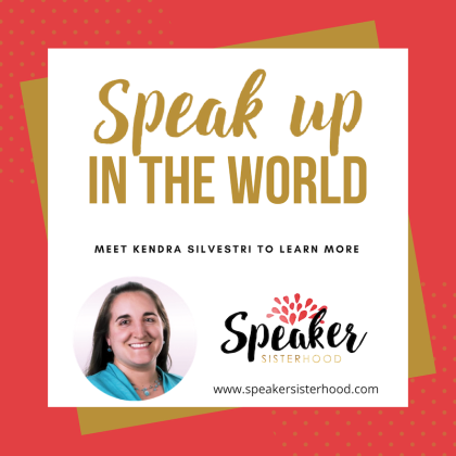kendra-silvestri-speak-up-world-speakersisterhood