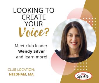 wendy-silver-needham-massachusetts-speaking-club-women